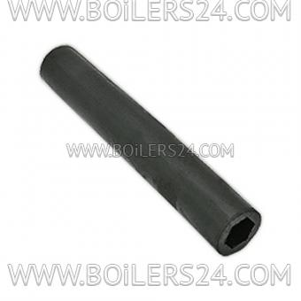 Baltur coupling for electric motor 157 mm, 0020010021