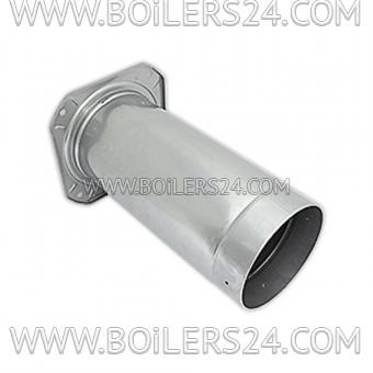 Baltur end cone for gas burners, 0024020002