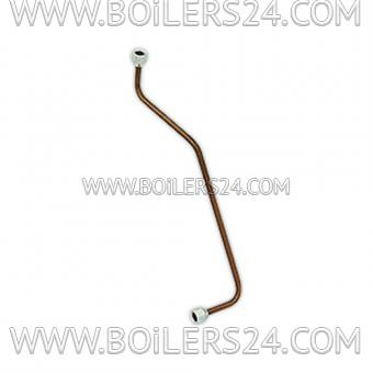Baltur Copper pipe feed diesel 1 and 2 stages, TBL (3-18-3772), 0024060010