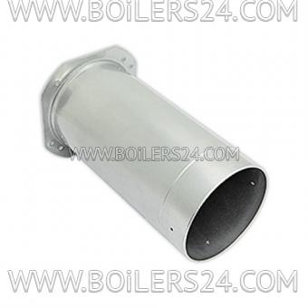 Baltur end cone for gas burners, 0025040002