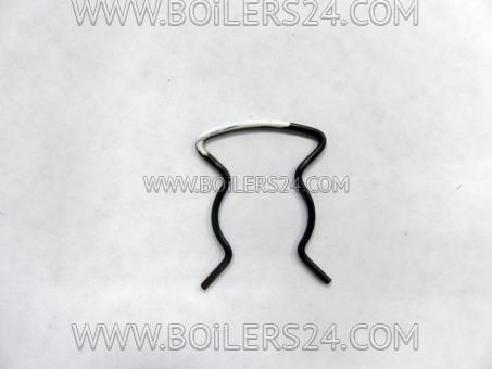 Baxi Clip fixing gas pipe, 710011400