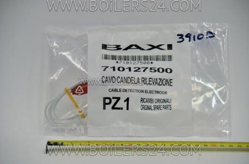 Baxi Flame electrode cable, 710127500