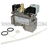 Wolf Gas valve for GB, 8601436