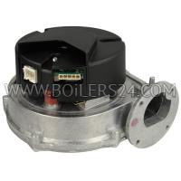 Wolf Blower for COB-15/20, 8603047