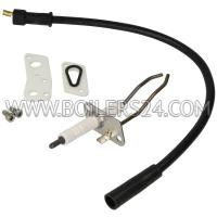 Wolf GB ignition electrode, 8603061