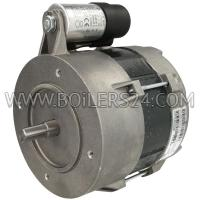 Weishaupt Electric motor ECK 04/A-2, ATB 210/250 W, 652084