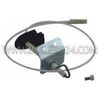 Wolf Ignition electrode with cable, 274461999