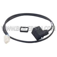 Wolf Gas valve cable with NG-31E plug, 2794123