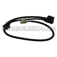 Wolf Gas valve cable with plug, 8902558