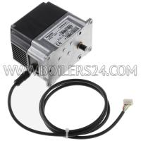 Weishaupt actuator STE 50-1, 2 Nm (W-FM50) for gas damper, 651484